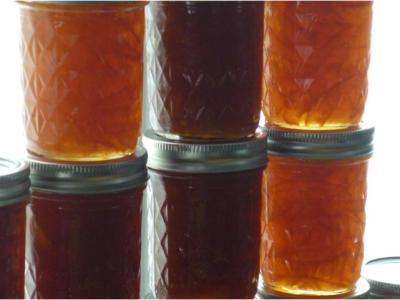 Mmmmm Marmalade