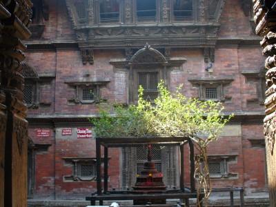Kumari of Kathmandu