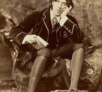 Gone Wilde